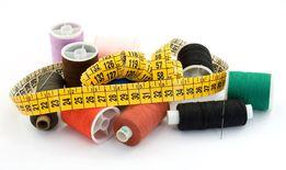 Услуги швеи. Ремонт одежды, текстиль.