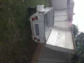 A big Trailer for sale