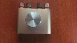 Bluetooth усилитель F900 Mo-Go