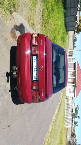 Toyota Camry 220si for sale