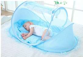 New! Baby Mosquito Net Bed (Folding)