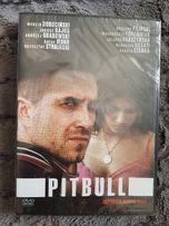 Płyta dvd Pitbull NOWA