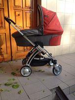 Детская универсальная коляска 2 в 1 I'Coo Pii (Bossa Nova)