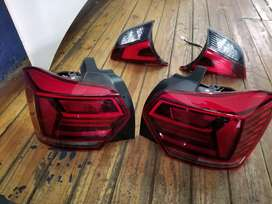VW polo 8 gti taillight LED