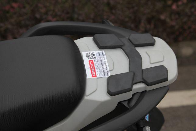 мотоцикл Geon x-road 250 (2019) Цумань - изображение 8