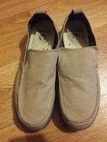 Продам туфли мокасины Crocs clarks ecco columbia teva geox