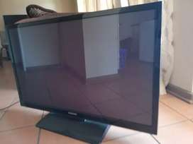 Samsung TV 43 inch for sale
