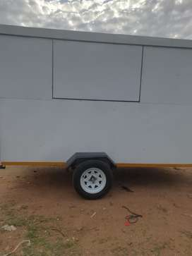 Mobile Kitchen For Hire/RentalR200