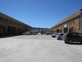 366m2 Warehouse to Let in Montague Gardens