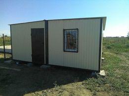 бытовой контейнер, мини-офис, дачный домик