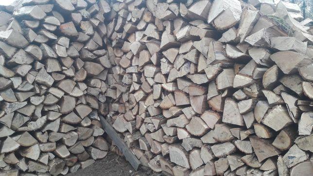 Drewno opałowe i kominkowe dużo gatunków. Poznań - image 7