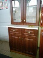 Кухонный стол с двумя выдвижными ящиками!