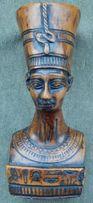 статуэтка Нефиртити 12,6см из Англии
