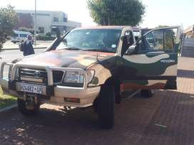 2000 Toyota Land Cruiser 4.5 Petrol 4x4 for Sale