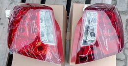 Фонарь фонари задний левый правый Лачетти Lacetti седан GM Shanghai