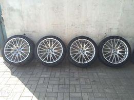 Комплект дисков R21 с BMW 740/750/760 E38/E65/F01/F02/F07 312 стиль.