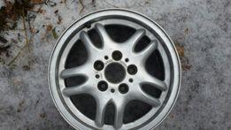 Литые диски R 16 BMW