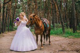 Конные прогулки (покататься на лошадях) в Харькове!