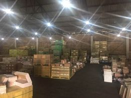 Организация сдаст складские помещения
