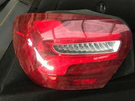 Mercedes benz w176 taillights