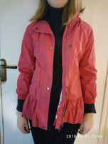 Куртка весення на девочку хорошая LINNE