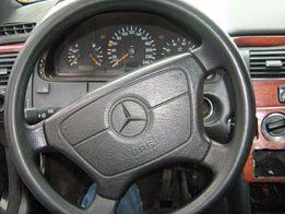 Mercedes Benz E Class W210 2.0, 3.0 diesel Розборка