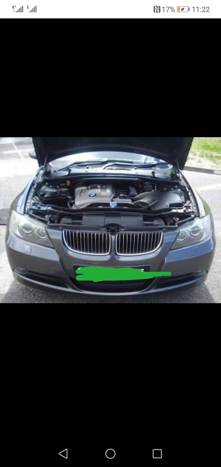 2006 BMW323i A/T Exclusive 0