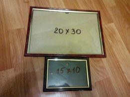 Рамка для фото 20х30 см