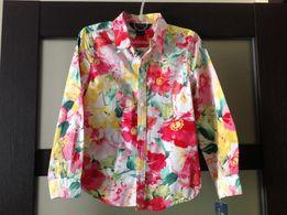 Рубашка Ralph Lauren р-р 6X на 6-7 лет Оригинал