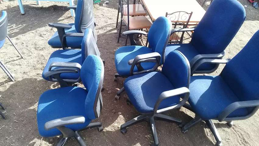 secretarial office chairs 0