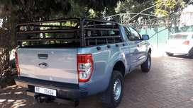 Ford Ranger 2.2 6speed Club Cab Diesel Engine Manual For Sale