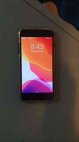 iPhone 7plus in great condition. 128Gb. *only serious buyers please*