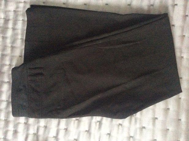 Spodnie ciążowe r. 36 Będzin - image 3