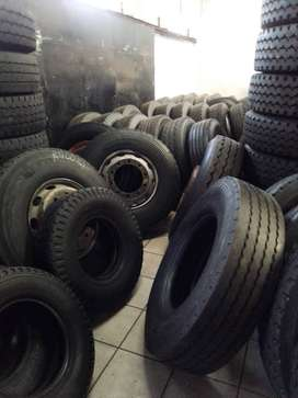 12R good second hand tyres