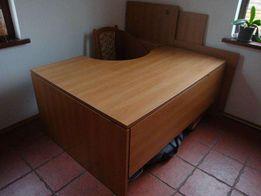 Офисный стол Италия Leonardo