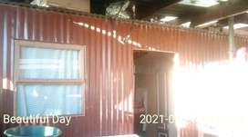 3x6 Wendy house for sale R3500