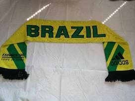 Brazil Adidias Scalf