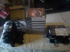 PlayStation 2 - price negotiable
