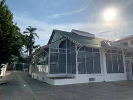 Stunning Showroom/Office Premises in Florida Road To Let
