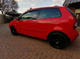 2006 vw polo 1.9 diesel for sale in excellent running order for sale