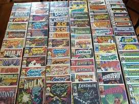 Collector Looking to Buy Comics