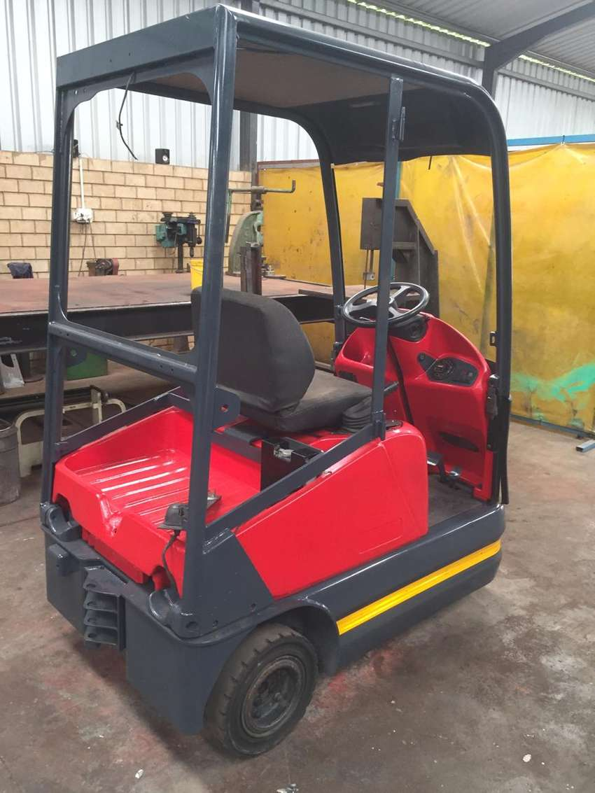 Tow Tractor for sale