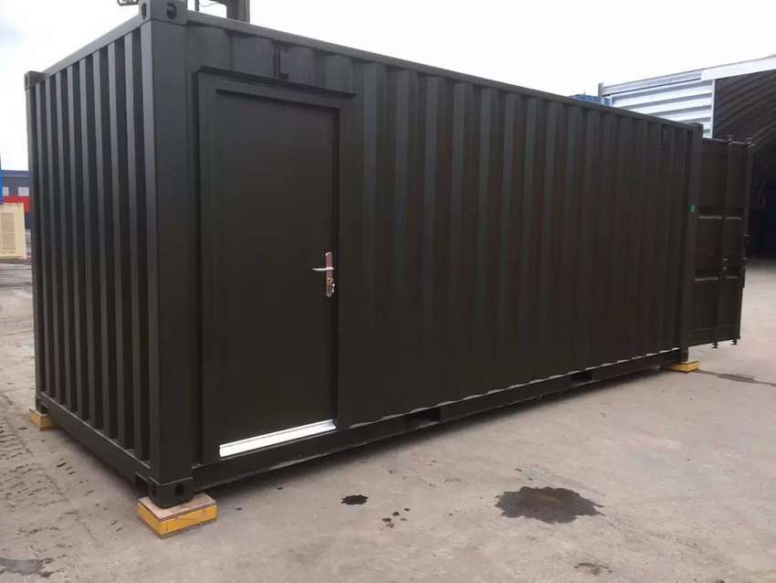 20ft and 40 ft shipping containers 0