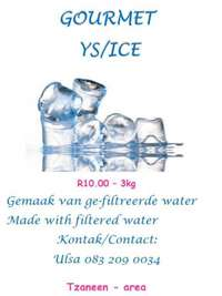 Image of Ys / Ice