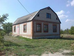 Продам дом в Марьяновке + земля