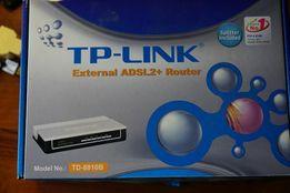 ADSL2+ модем TP-Link TD-8810, Annex B