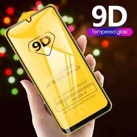 Screen Protector (all Phones) | Tempered Glass