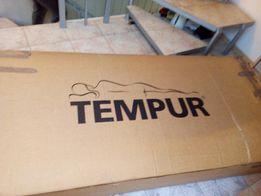 sprzedam materac m-ki tempur cloud deluxe