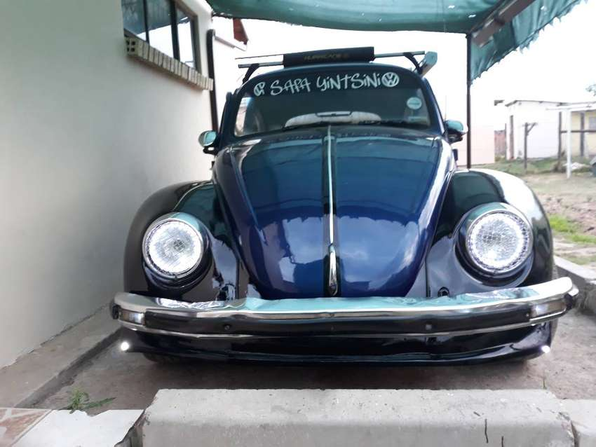 vw beetle, 1974 model 1600 twin port not using points 0