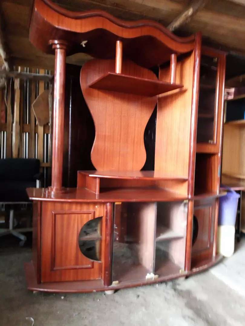 Television cabinet 0